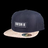 boné Fator 8 new