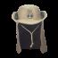 Chapéu Caçador com Proteção